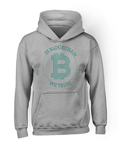 RiotBunny in Blockchain We Trust Bitcoin Cryptocurrency BTC Ltc Digital...