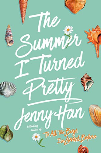The Summer I Turned Pretty (Summer Series Book 1) (English Edition ...