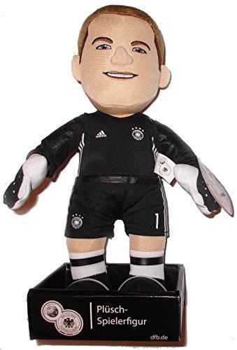 DFB-Spielerpuppe (Manuel Neuer)