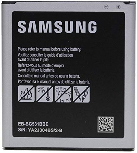 OEM Ersatzakku Akku Batterie für Samsung Galaxy Grand Prime eb-bg530bbu/eb-bg530bbe (Bulk Verpackung)