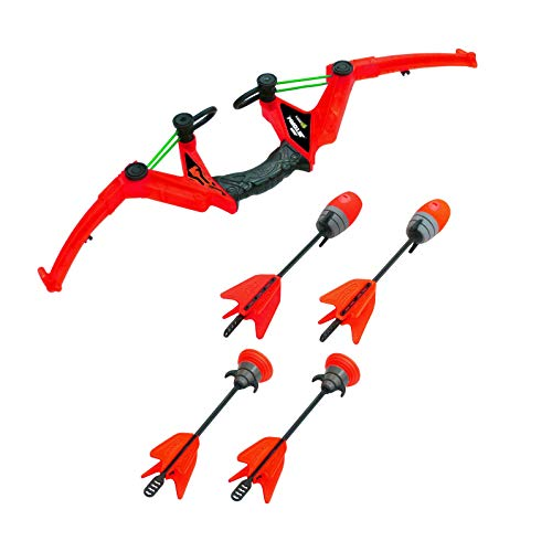 Zing Air Storm Z Tek Bow (Red)