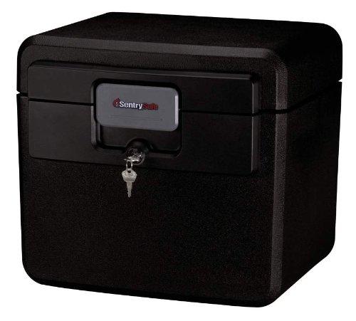 SentrySafe HD4100L Fire-Safe File