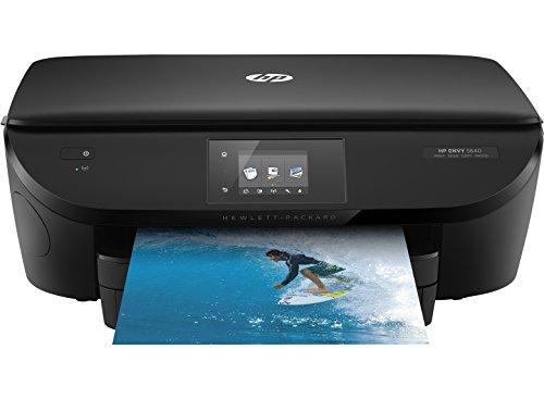 HP Envy 5640e-All-in-One Printer-Multifunktionsdrucker (Tintenstrahl HP Tintenpatrone, bis zu 1.000Seiten Wärme, ja, bis zu 12Seiten pro Minute, bis zu 8Seiten pro Minute, bis 22ppm)