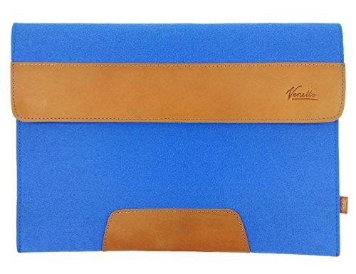 13,3 Zoll MacBook Air/Pro Retina /12,9 Zoll iPad Pro, Microsoft Surface Laptop Tasche Sleeve Hülle Ultrabook Schutzhülle für 13