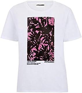 JCPAJARES - Camiseta Jungle