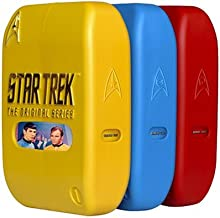 Star Trek The Original Series - The Complete Seasons 1-3