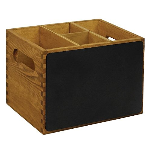 Olympia-Tisch-Organisator mit Tafel, 150x 210x 160mm