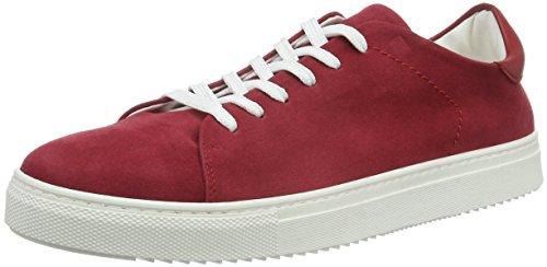 Tamboga Herren 463 Sneakers, Rot (Red 02), 41 EU