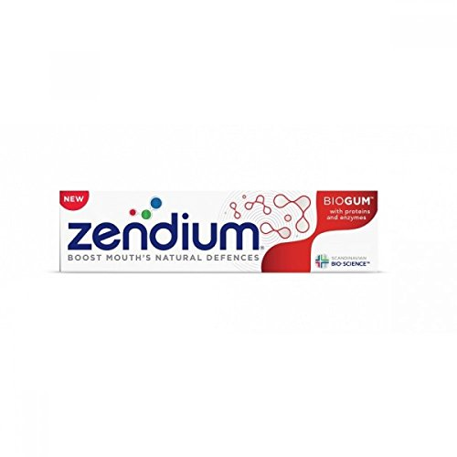 Zendium BIOGUM Zahnpasta 75ml