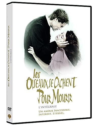 Les Oiseaux se Cachent pour Mourir + Les Années Oubliées - Coffret DVD