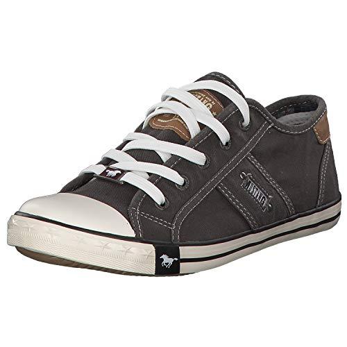 Mustang Damen 1099-302-2 Sneakers, Grau (Grau 2), 41 EU