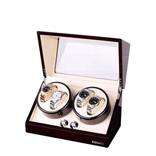 JHSHENGSHI Cajas de Regalo, agitador de Mesa de Varias mesas Reloj mecánico...