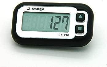 yamax digiwalker sw-701