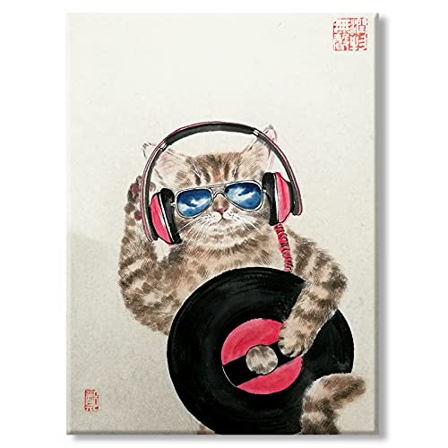 Animal Pictures Artwork,Canvas Wa…