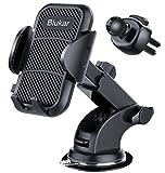 Best Car Phone Holders - Blukar Car Phone Holder, Universal Car Phone Mount Review