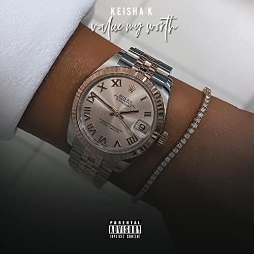Keisha K