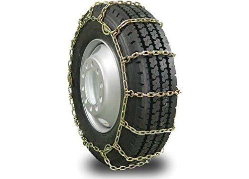 pewag E 2247 SC 7 mm All Square Singles Chain for Heavy Truck