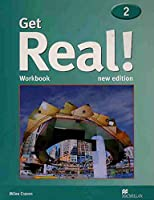 Get real 2 Workbook New Edition