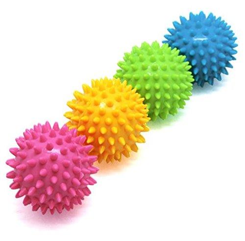 Ancdream Wasserij/Was Natuurlijke Ballen 2 stks - Wasmiddel Alternatief, Wasserij Essentiële Willekeurige Kleur