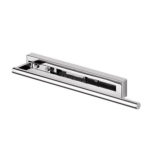 AVENARIUS Handtuchhalter einarmig, 320-490 mm ausziehbar, verchromt - Serie Universal