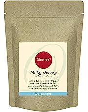 Milky Oolong Té - Té Oolong con una fina nota láctea - 100 g - Té a granel de Quertee