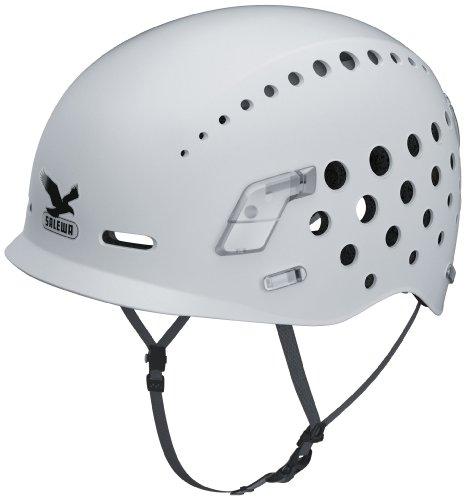 Salewa Helm Duro Helmet, weiß, S/M