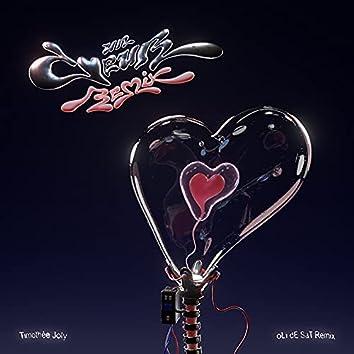Un Cœur (oLi dE SaT Remix)