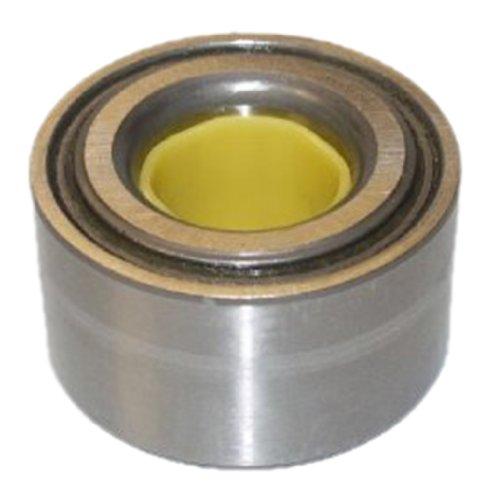 Japanparts KK-11028 Juego de cojinete de rueda