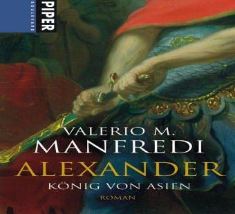 Alexander: König von Asien