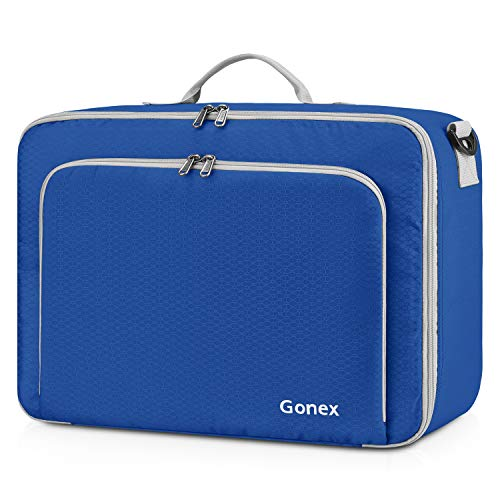 Gonex Travel Duffel Bag $3.90 (70% Off at checkout)