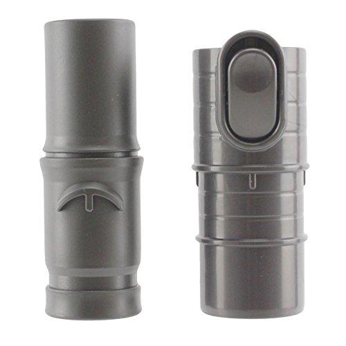 SPARES2GO Neu bei Old Style-Adapter für Dyson DC01 DC02 DC03 DC04 Staubsauger (32mm)