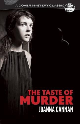 Taste of Murder (Dover Mystery Classics)