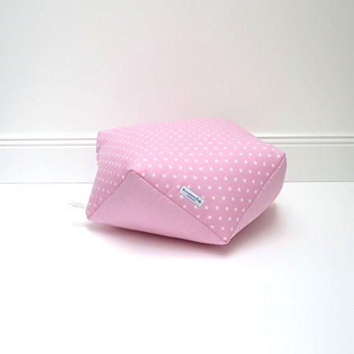 Blausberg Baby - Coussin de sol pour enfant chambre - rose