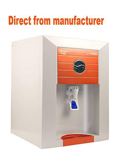 Hi-Tech Water Pia Plus Water Purifier RO+UV