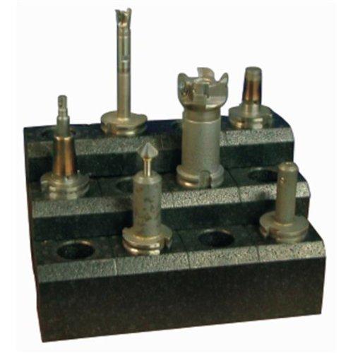 Werkzeugträger a.PP Tischblock 12er , Herstellerbestellnummer: 9000453681