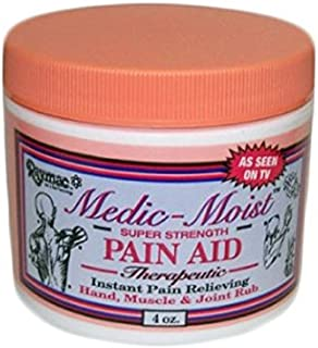 4oz. Raymac Medic-moist Emu-oil Cream