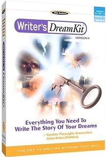 Writer's Dream Kit 4.0