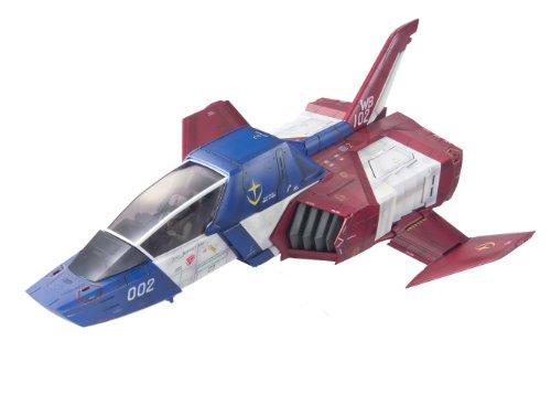 FF-X7 Core Fighter EFSF Multipurpose Light Fighter GUNPLA UCHG Gundam 1/35 U.C. Hardgraph