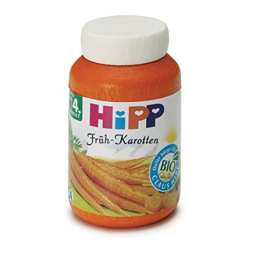 Erzi Babybrei Karotte von Hipp