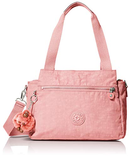 Kipling womens Elysia Solid Convertible Crossbody Bag