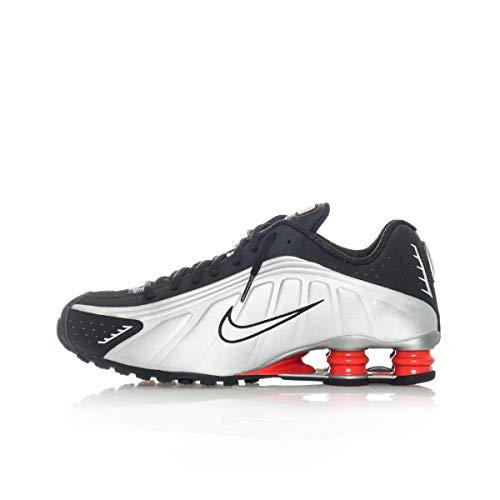 Nike Mens Shox R4 Running Shoes (9)