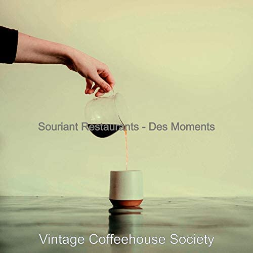 Vintage Coffeehouse Society