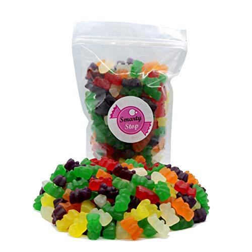 Smarty Stop Sugar Free Gummy Bears (1 Pound)