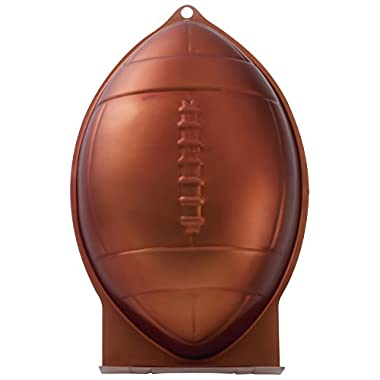 Wilton Football Novelty Cake Pan