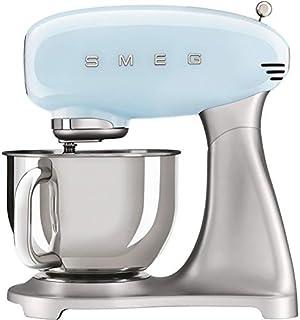 Amazon.es: Smeg - Batidoras, robots de cocina y minipicadoras / Pequeño electrodoméstico: Hogar y cocina