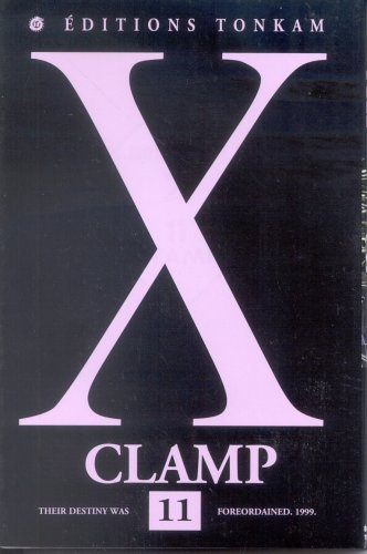 X, tome 11
