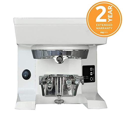 Why Should You Buy Puqpress Gen 5 M2 Simonelli Mythos Precision Under Grinder Coffee Tamper