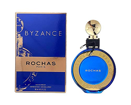 Rochas Rochas byzance eau de parfum for women 3 oz/ 90 ml - spray - 2019 edition
