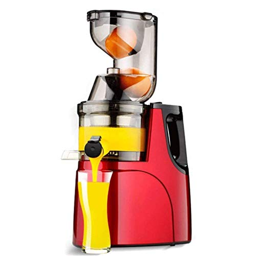 ZWWZ Juicer machines,Juicer Power, Easy Clean Extractor Press centrifugal machine, wide slide for whole fruit vegetables, anti-drip Xping HAIKE
