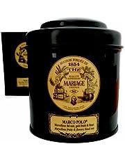 ワールドフーズ マルコポーロ100g[並行輸入] リーフ